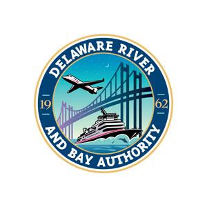 Delaware River Bay Authority logo